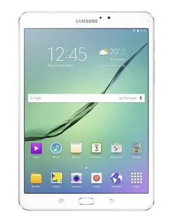 Android tablet Samsung Galaxy Tab S 2 8.0 SM-T713NZWEXEZ, bílá