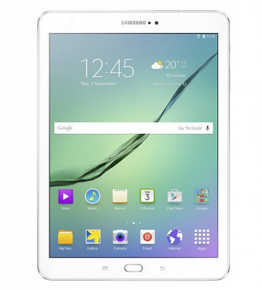Android tablet Samsung Galaxy Tab S 2 9.7 32GB,LTE White