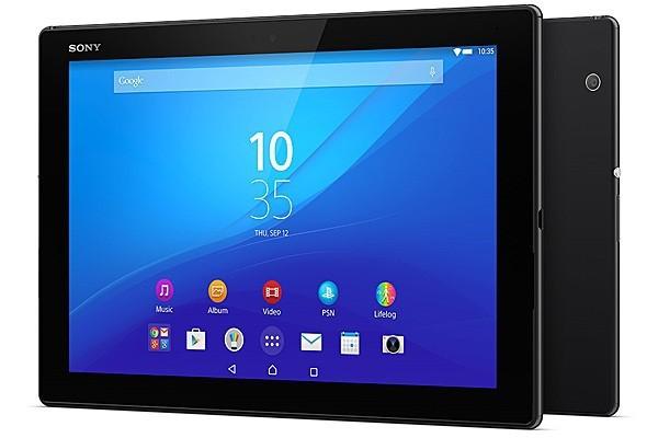Android tablet Sony Xperia Z4 Wi-Fi  32GB ( SGP712) (1295-4486) černý