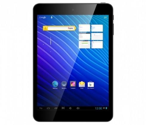 Android tablet TeXet TM-7854 černý ROZBALENO