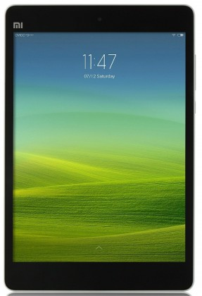 Android tablet Xiaomi Mi Pad 64GB white