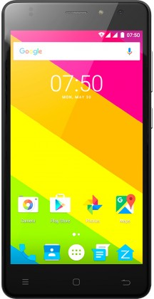 Android ZOPO Color F5, černá