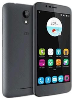Android ZTE Blade A310, šedá