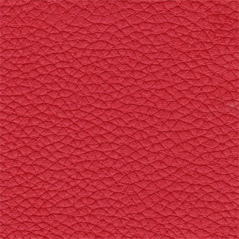 Aniz - Lavice rovná, opěradlo (dub bardolino/FS09, červená)