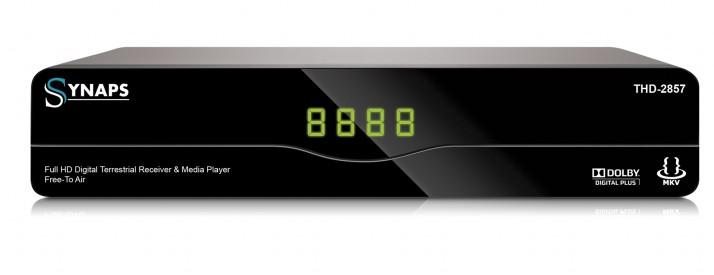 Anténa SYNAPS DVB-T HD 2857 ROZBALENO