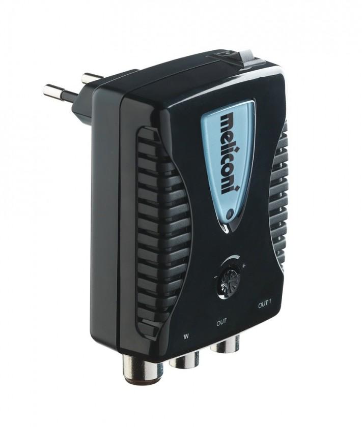 Antény Anténní zesilovač signálu Meliconi AMP 20 LTE