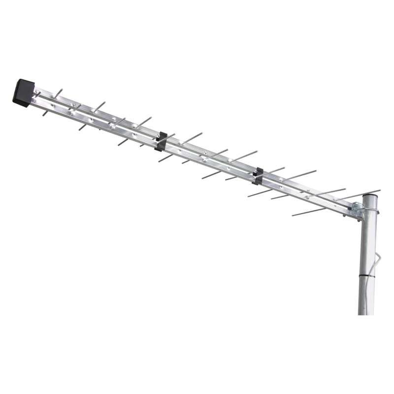 Antény EMOS EM-2845 TV anténa 0-200 km pasivní venkovní