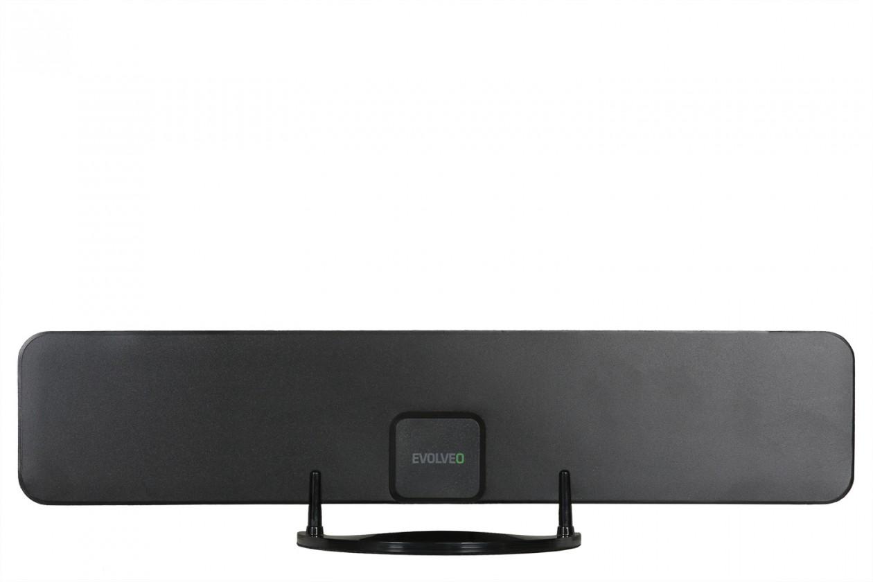 Antény Evolveo Xany 2B LTE TV anténa 43dBi aktivní pokojová