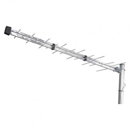 Antény TV anténa Emos EM-2845, pasivní, venkovní, 0-200km