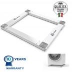 Antivibrační podložka, pračka/lednice/sušička Meliconi 656141
