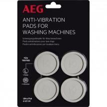 Antivibrační podložky pod pračku A4WZPA02, 4ks