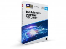 Antivir Bitdefender Internet Security, 1 PC, 1 rok, OEM