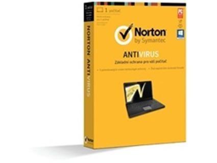 Antivirové programy NORTON ANTIVIRUS 2013 CZ 3