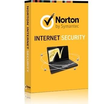 Antivirové programy NORTON INTERNET SECURITY 2014 CZ 1 PC 12 MĚSÍCŮ WIN BOX