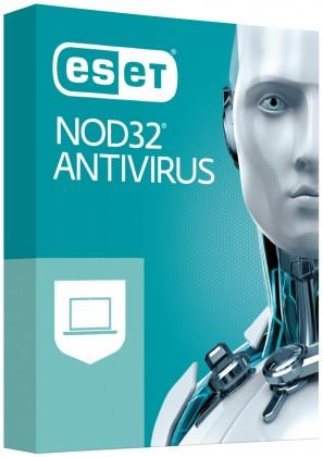 Antivirový program ESET NOD32 Antivirus OEM na 6 měsíců