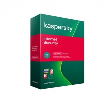 Antivirus Kaspersky Internet Security 1 x 1 rok