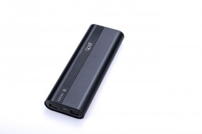 Apei Business Ultimate 21000 mAh (black)