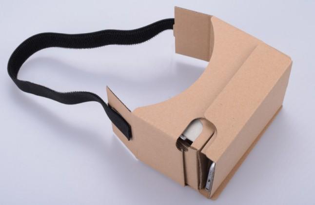 Apei Eco VR Paperboard ROZBALENO