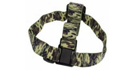 cc973cd5ead Apei Outdoor Colorful Head strap (military) for GoPro 4 3+ 3 2 1 ...