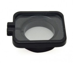 Apei Outdoor Lens Protection with Hood for GoPro 4/3+/3