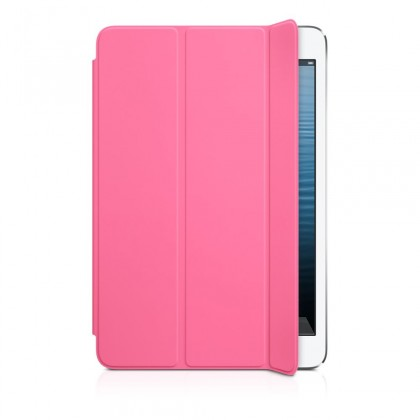 APPLE Apple iPad mini Smart Cover MD968ZM/A - růžová