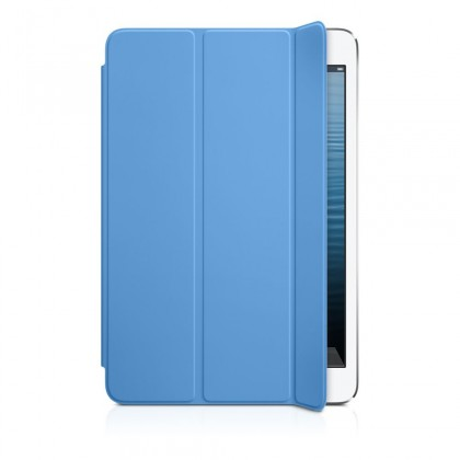 APPLE Apple iPad mini Smart Cover MD970ZM/A - modrá
