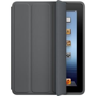 APPLE Apple iPad Smart Case MD454ZM/A - tmavě šedá
