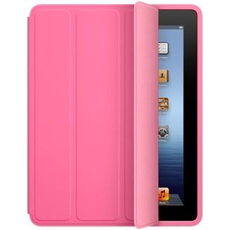 APPLE Apple iPad Smart Case MD456ZM/A - růžová
