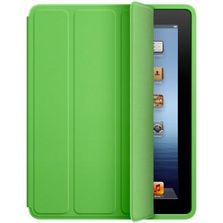 APPLE Apple iPad Smart Case MD457ZM/A - zelená