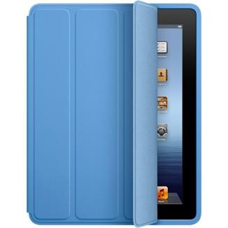 APPLE Apple iPad Smart Case MD458ZM/A - modrá