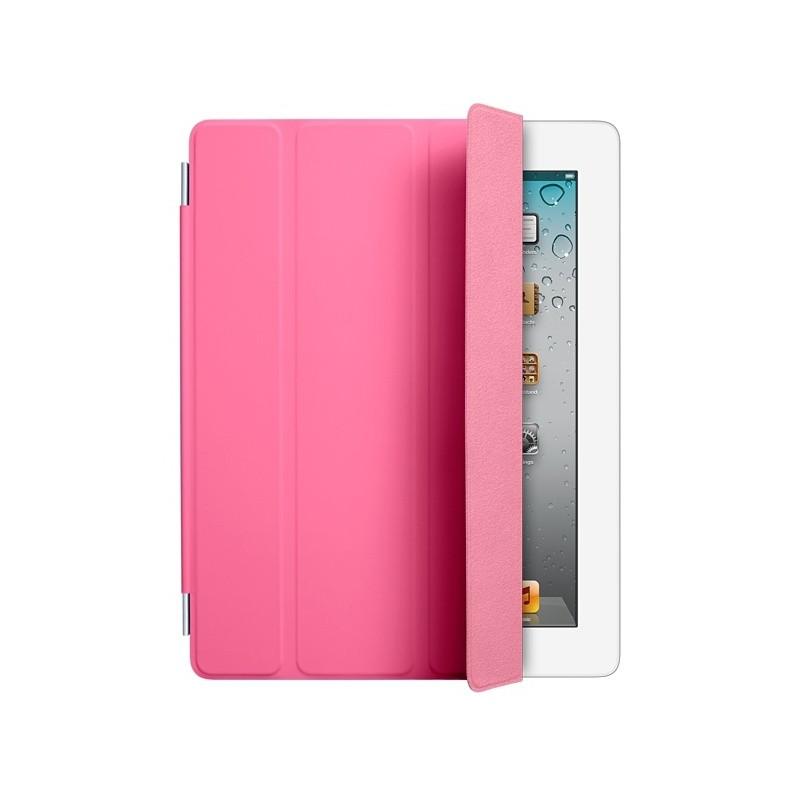 APPLE Apple iPad Smart Cover MC941 - růžová