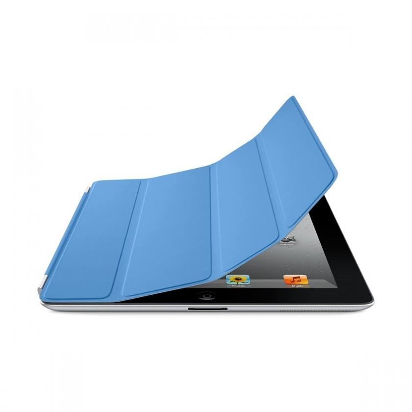 APPLE Apple iPad Smart Cover MD310 - modrá
