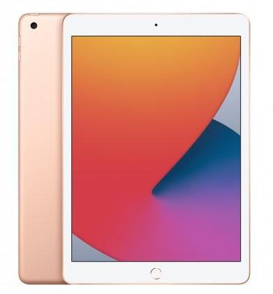 """Apple iPad 10,2"""" Wi-Fi 128GB - Gold 2020"""