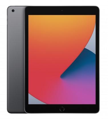"""Apple iPad 10,2"""" Wi-Fi 32GB - Space Grey 2020"""