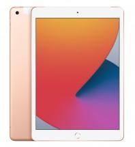 """Apple iPad 10,2"""" Wi-Fi+Cell 32GB - Gold 2020"""