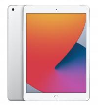 """Apple iPad 10,2"""" Wi-Fi+Cell 32GB - Silver 2020"""