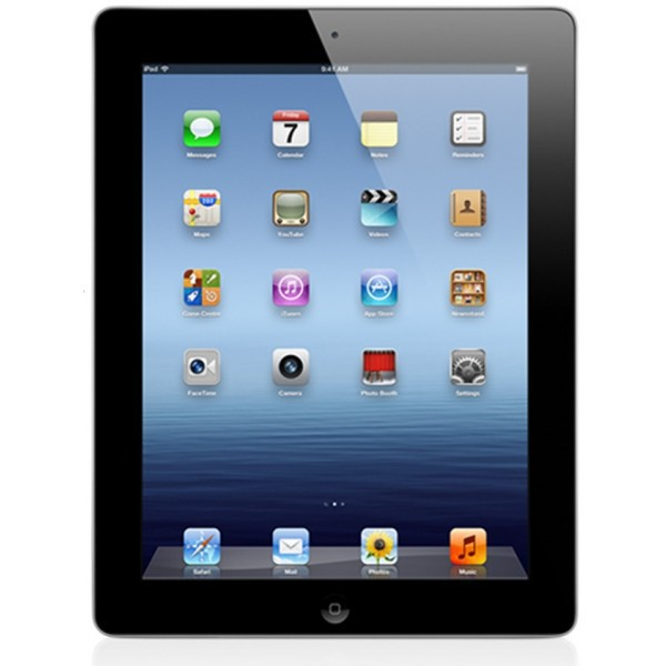 Apple iPad 3 (MC705HC/A) ROZBALENO