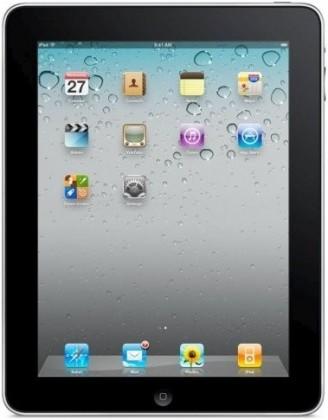 Apple iPad 3 (MC707HC/A) černý