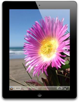 Apple iPad 4 (MD524SL/A) černý