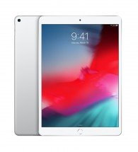 "Apple iPad Air 10,5"" Wi-Fi 64GB - Silver + ZDARMA sluchátka Connect IT"