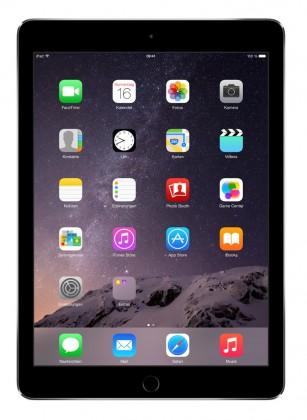 Apple iPad Air 2, 64 GB, Wi-Fi, šedý
