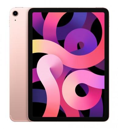 Apple iPad Air Wi-Fi+Cell 64GB - Rose Gold 2020