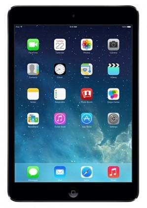 Apple iPad mini 2, 32 GB, Wi-Fi + LTE, šedý