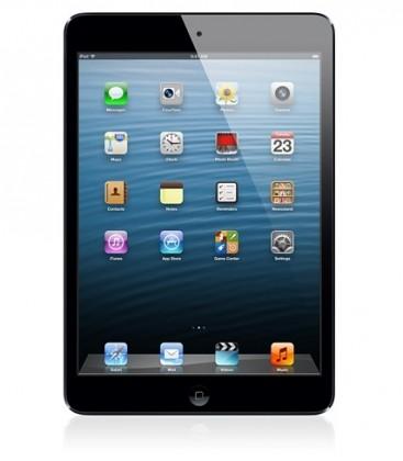 Apple iPad Mini (MD528SL/A) černý