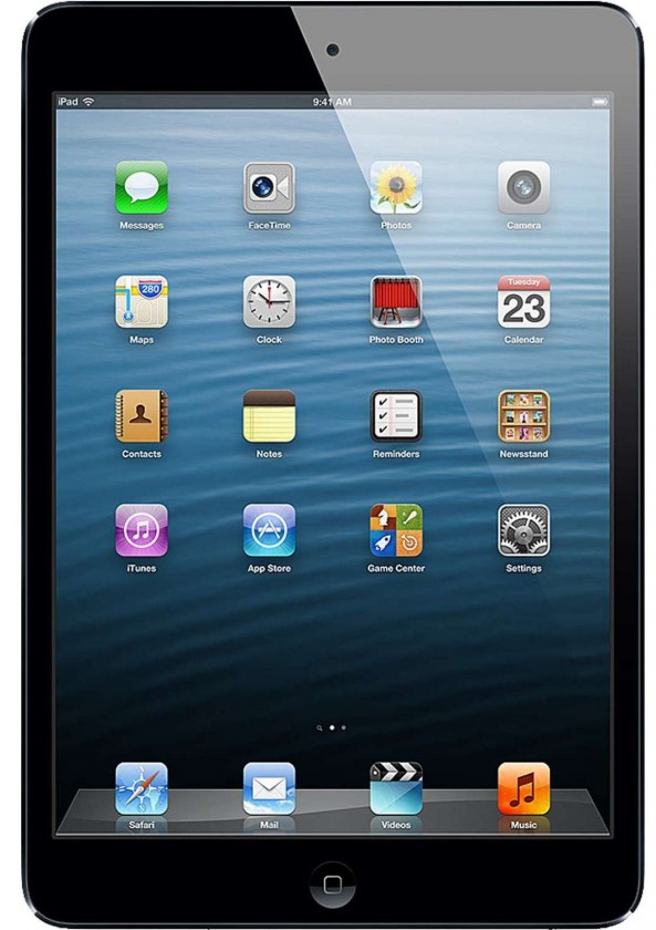 Apple iPad Mini (MD541SL/A) černý