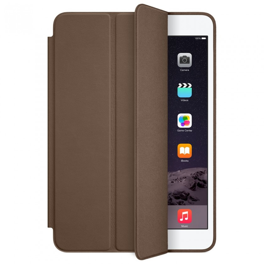 APPLE iPad mini Smart Case Olive Brown