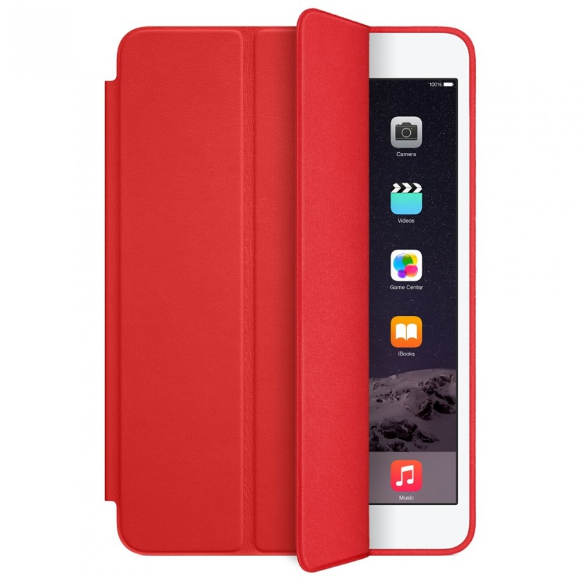 APPLE iPad mini Smart Case - Red