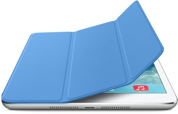 APPLE iPad mini Smart Cover Blue