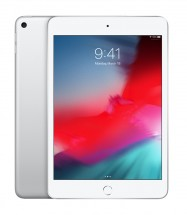 Apple iPad mini Wi-Fi 64GB - Silver, MUQX2FD/A