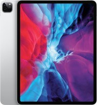 Apple iPad Pro 12.9 Wi-Fi 256GB - Silver, MXAU2FD/A + ZDARMA sluchátka Connect IT
